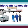 Midstream Picture