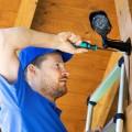 CCTV Pros - installing cctv security cameras