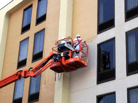 Modern Painting Contractor, Durban