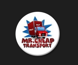 Mr Cheap Transport (Cape Town)